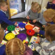Welcome back to Early Years – Weekly News 6th September 2019